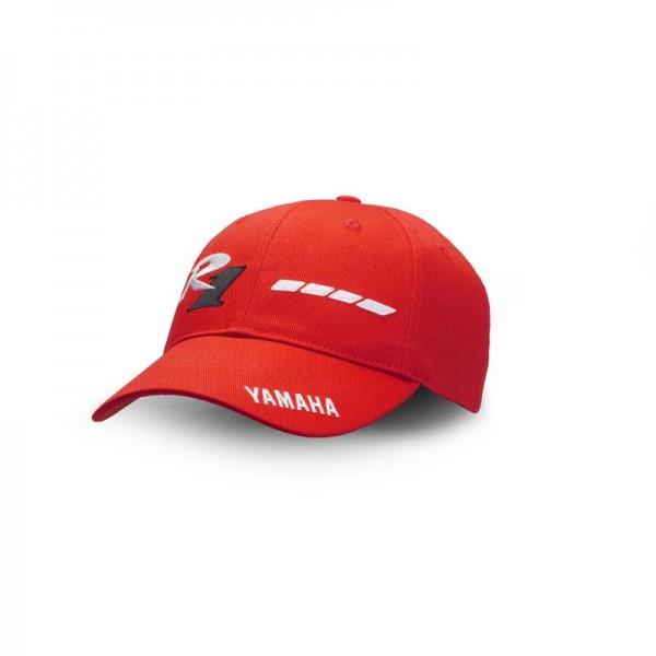 R1 Anniversary Red Cap
