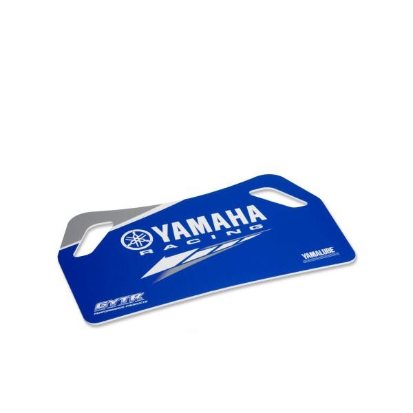 Pitboard Yamaha Racing