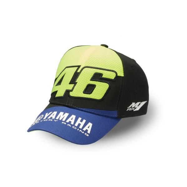 Yamaha VR46 Kappe für Erwachsene