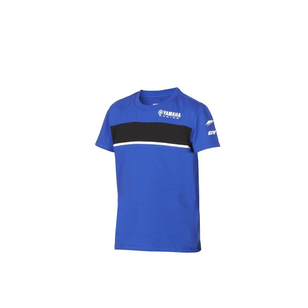 Paddock Blue T-Shirt für Kinder