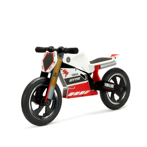 Yamaha Racing R1 Kids Bike aus Holz - LIMITED EDITION