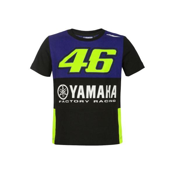 VR46 T-Shirt Kinder
