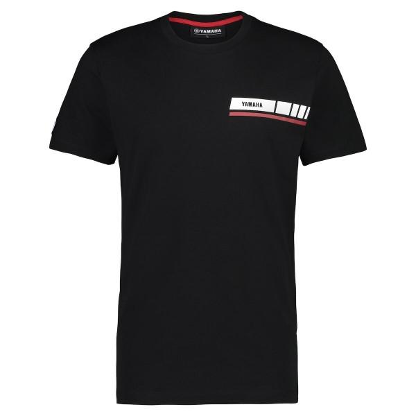 REVS T-Shirt Gladstone Herren black
