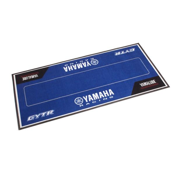 Yamaha Racing Pit Matte