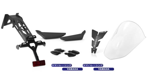 Sport Paket YZF-R3