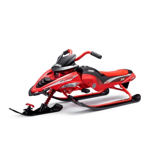 Snow-Bike Viper für Kinder rot