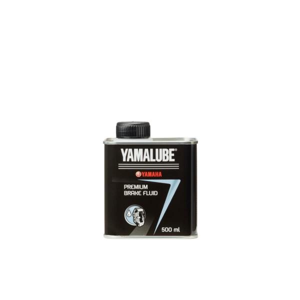 Yamalube®-Premium-Bremsflüssigkeit