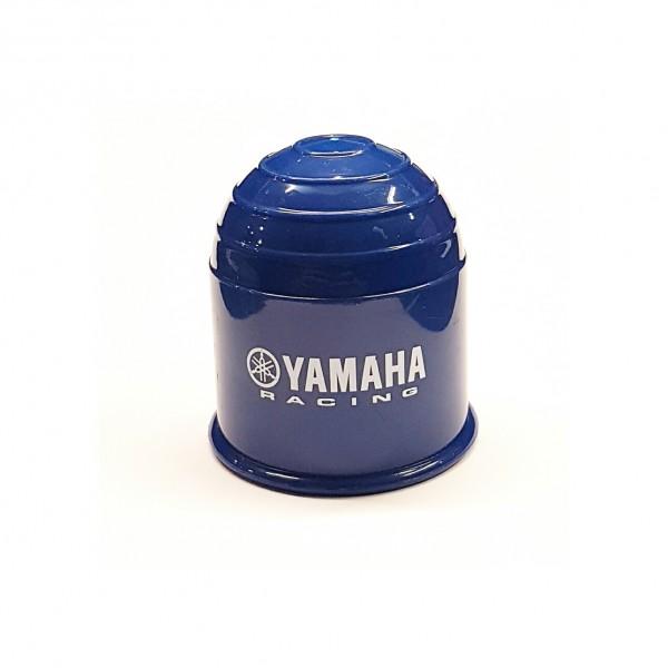 Abdeckkappe Anhängerkupplung Yamaha Racing