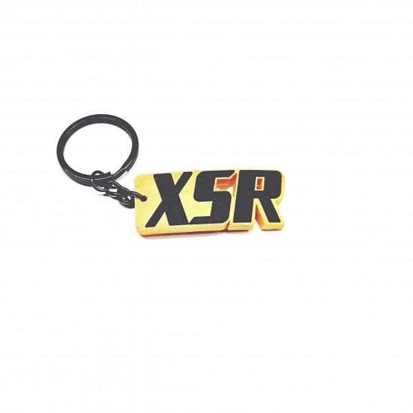 Schlüsselanhänger XSR