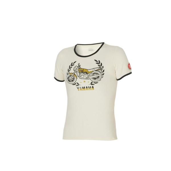 Faster Sons XSR T-Shirt ANSON für Damen