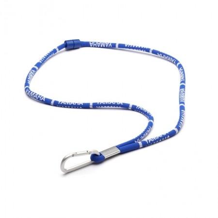 Paddock Blue Schlüsselband