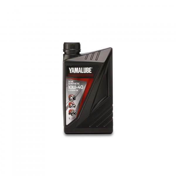 Yamalube® Teilsynthetisches Viertakt-Öl 10W-40