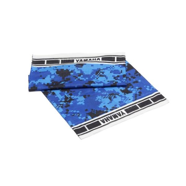 Schlauchschal Yamaha Black/Blue