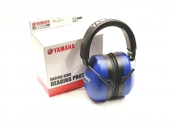 Gehörschutz Yamaha Racing für Kinder