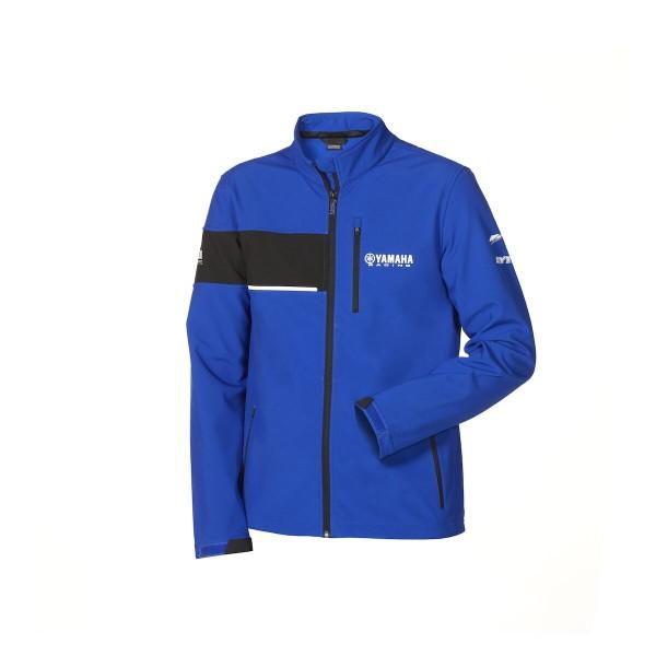 Paddock Blue Softshelljacke für Herren