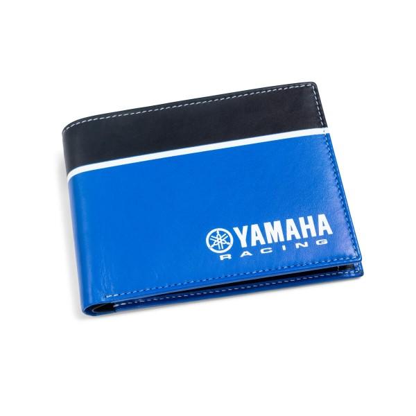 Yamaha Racing Leder Portemonnaie