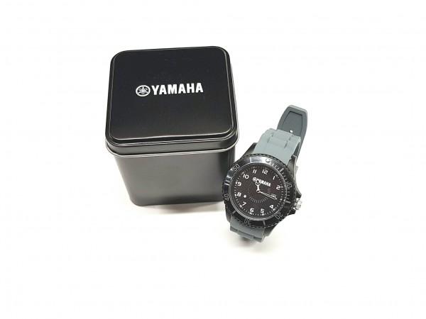 Yamaha Armbanduhr Grey Edition
