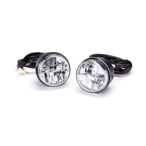 LED-Nebelscheinwerfer-Kit Super Ténéré