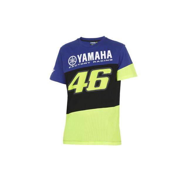 Yamaha VR46 Herren T-Shirt