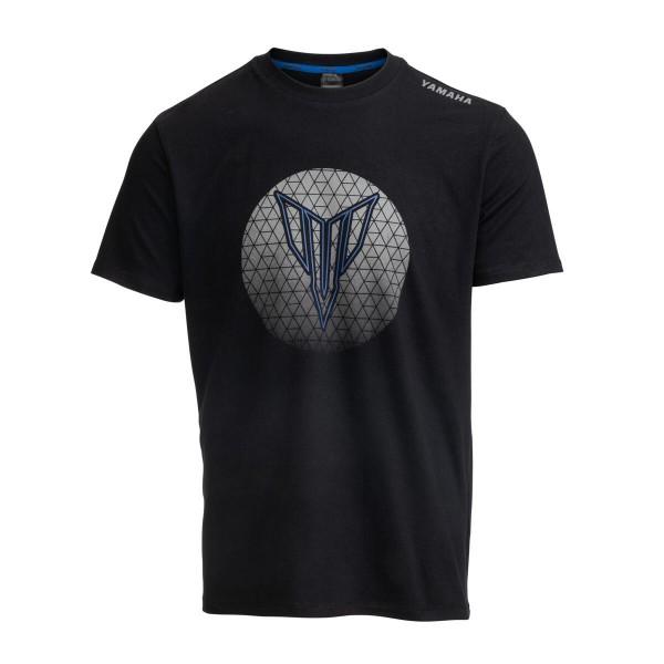 MT T-Shirt PHOENIX Herren schwarz