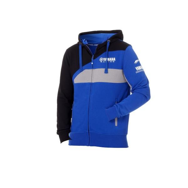 Paddock Blue Racing-Hoody für Herren