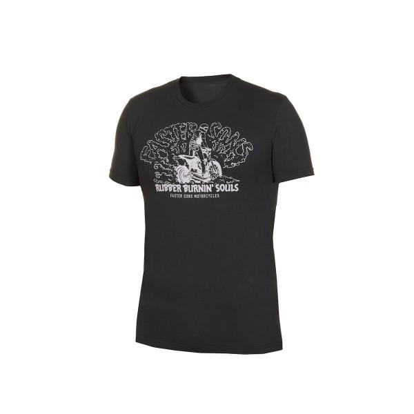 Faster Sons Parbat T-Shirt XL