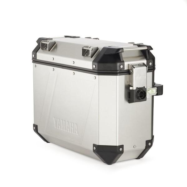 Alu Koffer links Tenere700