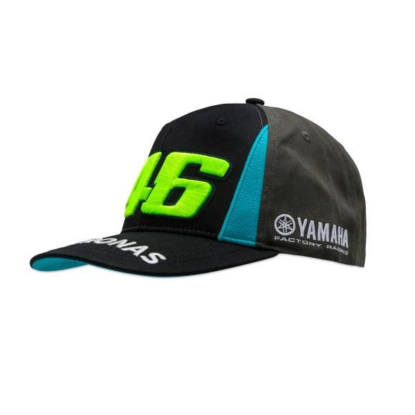 VR46 Cap Petronas Yamaha SRT-Team