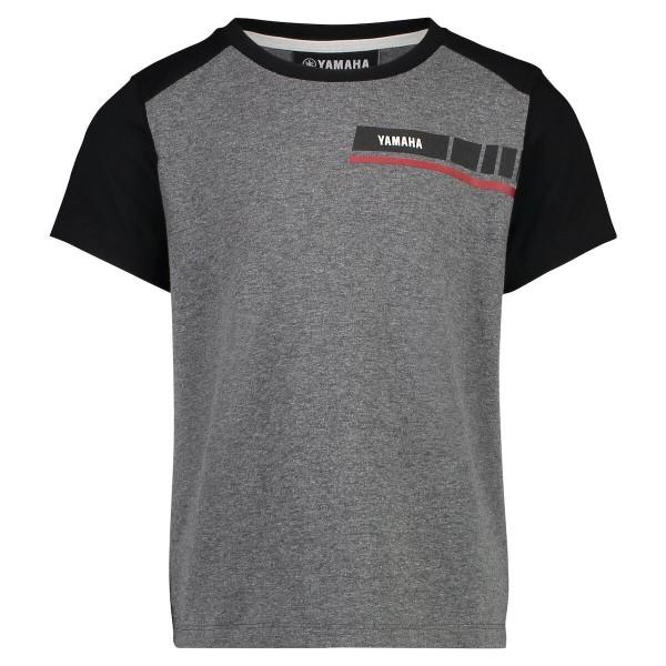 REVS T-Shirt RICHMOND Kids grey