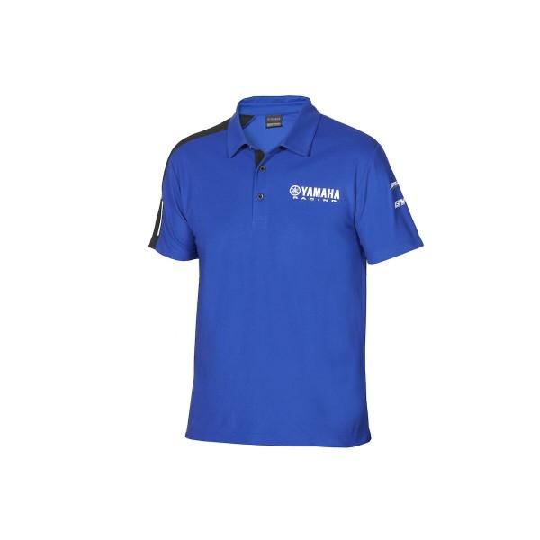 Paddock Blue Sport-Polo für Herren