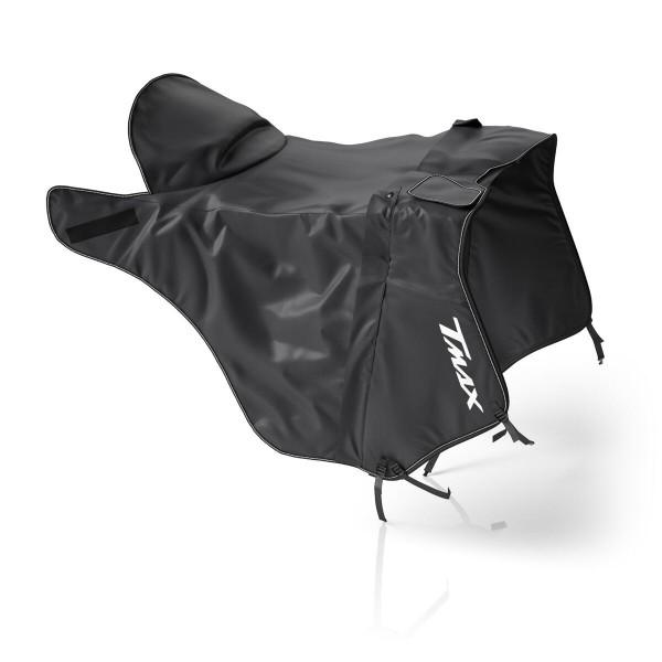 TMAX-Wind- und Wetterschutz