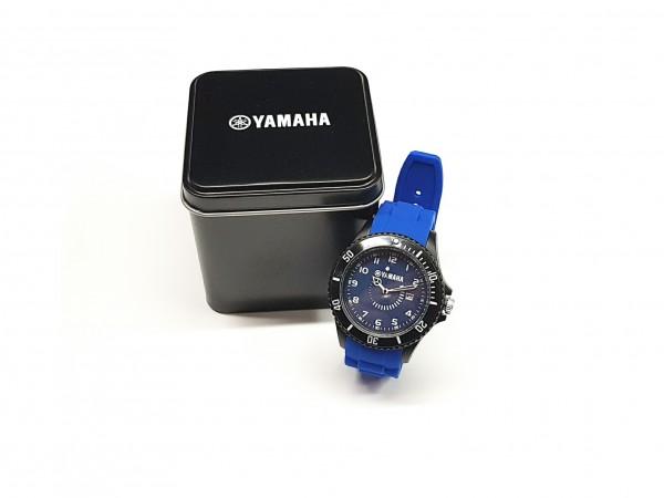 Yamaha Armbanduhr Blue Edition