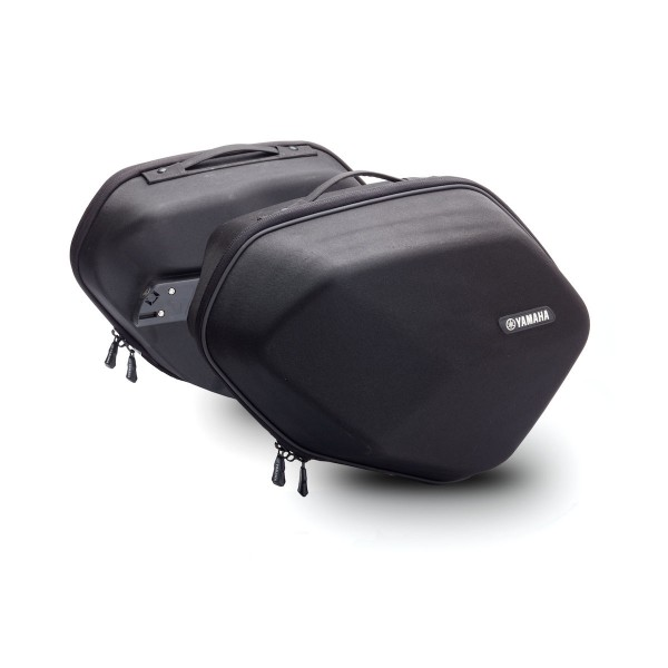 Soft ABS Seitenkoffer MT-10