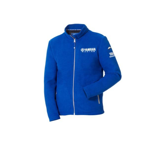 Paddock Blue Fleece Jacke für Herren