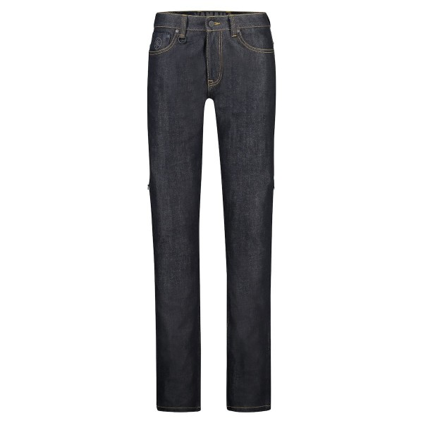 Herren Fahrer Jeans Concord Blue