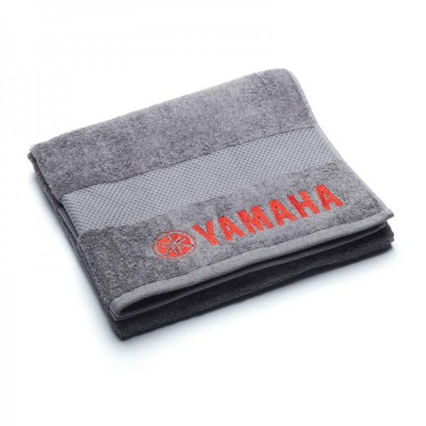 Handtuch Grau