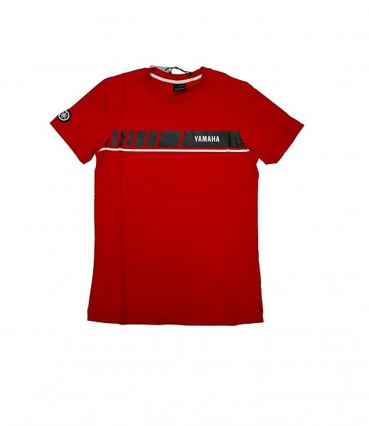 REVS T-Shirt Winton Herren red