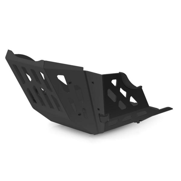 Unterfahrschutz / Skid Plate Black Edition