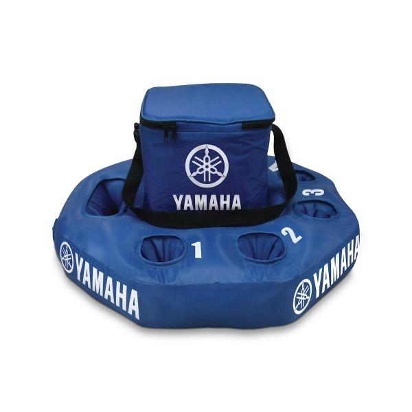 Schwimmfähiger Yamaha-Getränkekühler