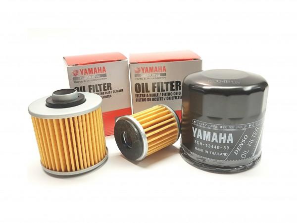 Ölfilter 3FV-13440-30-00