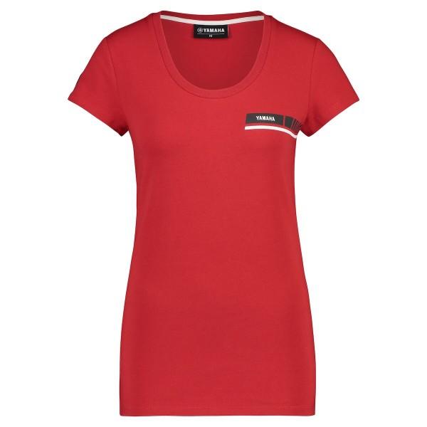 REVS Shirt Ingham Damen red