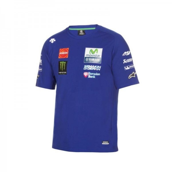 Factory Racing T-Shirt by Descente