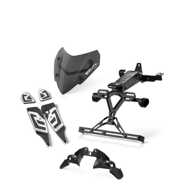 Tricity 300 Sport Paket