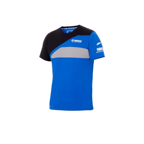Paddock Blue Racing-T-Shirt für Herren nur XS
