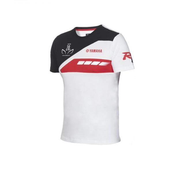 Jubiläums-Herren-T-Shirt 20 Jahre YZF-R1