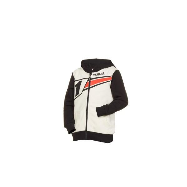 REVS Maxim Kinder Sweatshirt-Jacke