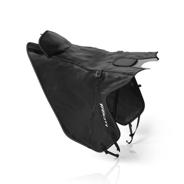 Wind- und Wetterschutz Tricity 300
