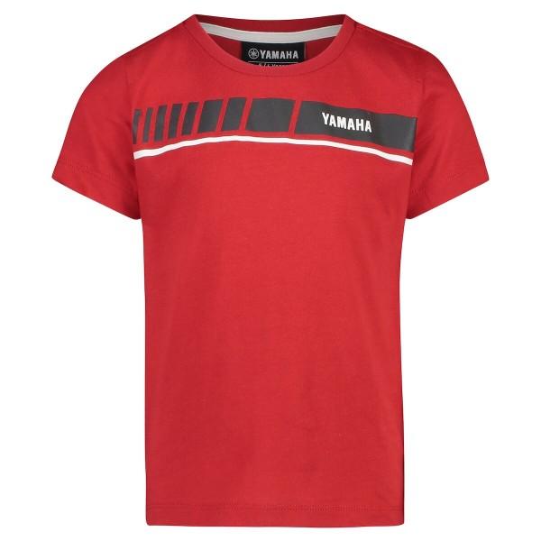 REVS T-Shirt BOURKE Kids red