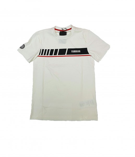 REVS T-Shirt Winton Herren white nur XS + S + M