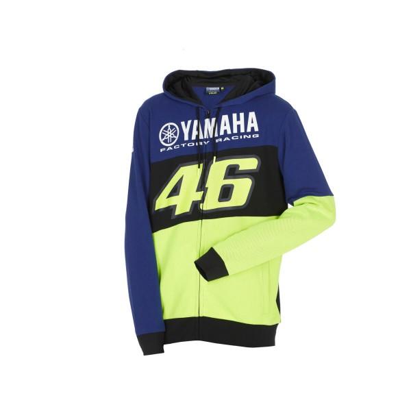 Yamaha VR46 Herren Hoody